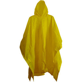 Coghlans Light Poncho, yellow
